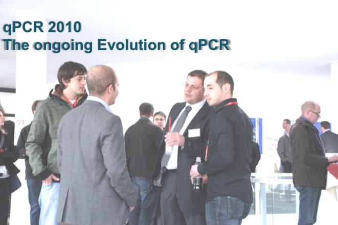 qPCR 2010 - Vienna