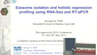 Microgenomics 2014