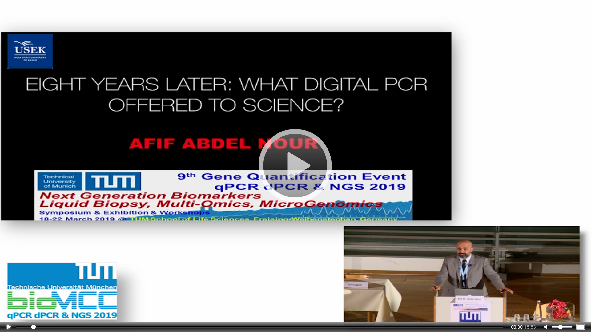 Eight Years Later This Is What Digital PCR Offered To Science