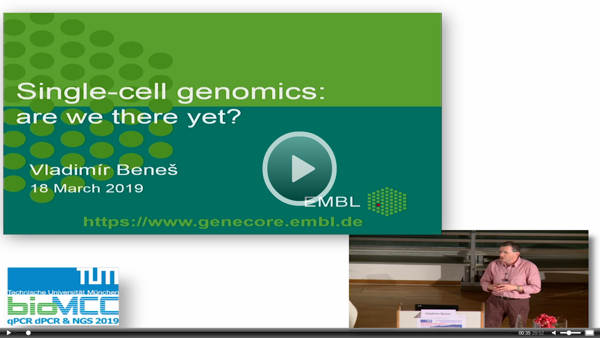 Single-cell Genomics – Are We There Yet?