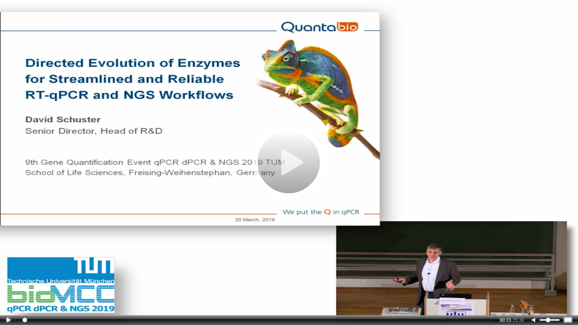 Directed Evolution of Enzymes for Streamlined and Reliable RT-qPCR and NGS Workflows